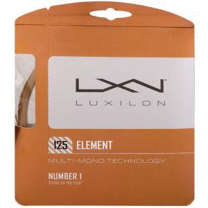 Luxilon Element Set Brown