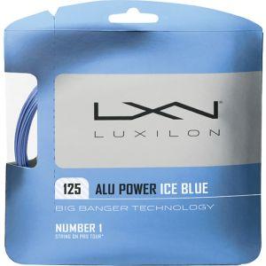 Luxilon Alu Power Set Blue