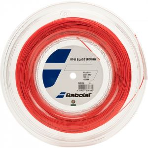 Babolat RPM Blast Rough 200M Red