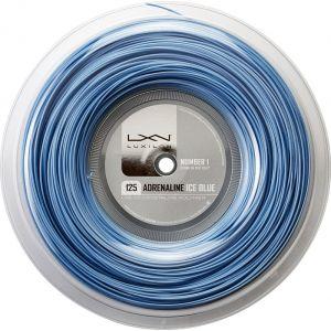 Luxilon Adrenaline Reel 200M Ice Blue