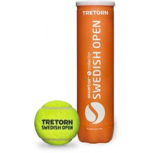Tretorn Swedish Open 4 st.