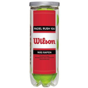 Wilson Padel Rush Ball 3 St.