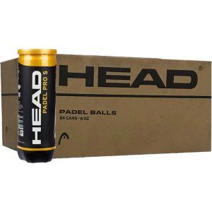 Head Padel Pro S 24x3 st.