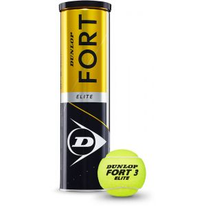 Dunlop Fort Elite 4 St.