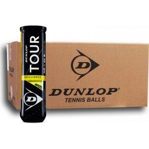 Dunlop Tour Brilliance 18x4st. (6 Dozijn)