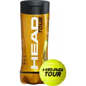 Head Tour 3 St.