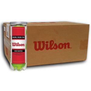 Wilson Padel Rush Ball 24 x 3 St.