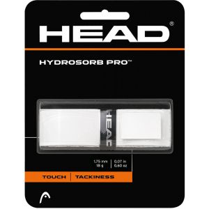Head HydroSorb Pro Basisgrip Wit
