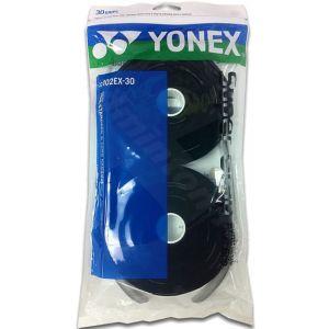 Yonex Super Grap Overgrip 30 St. Zwart