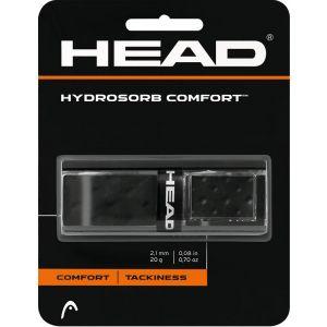 Head Hydrosorb Comfort Basisgrip Zwart