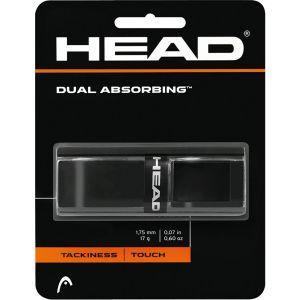 Head Dual Absorbing Zwart