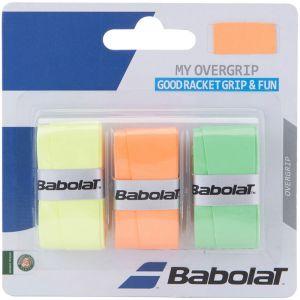 Babolat My Overgrip 3 St. Multi