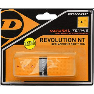 Dunlop D Tac NT Basisgrip Oranje