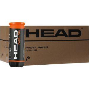 Head Padel Pro Ball 24x3 st.