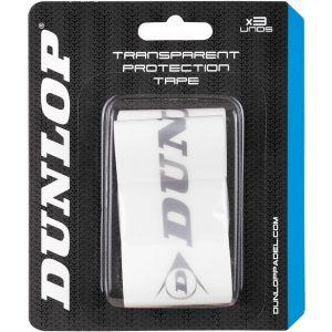 Dunlop Protection Tape Transparent