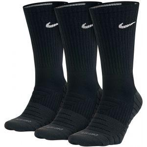 Nike Unisex Max Cushion Crew 3-Pack Sokken
