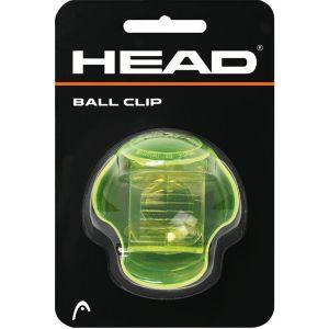 Head Ballenklem Groen