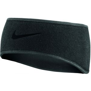 Nike Knit Headband Zwart