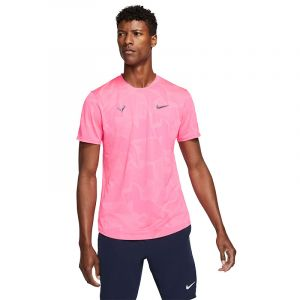 Nike Court Aeroreact Jacquard Rafa Top