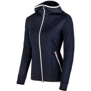 Sjeng Sports Vanity Full Zip Hoody