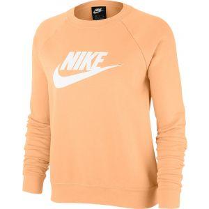 Nike Sportswear Essential Big Logo Crew