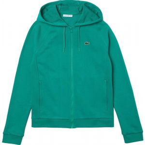 Lacoste Tennis Full Zip Hoody