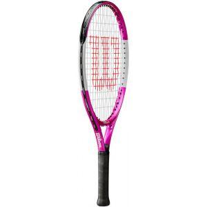 Wilson Ultra Pink 21 Junior