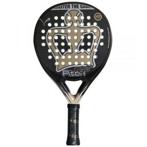 Black Crown Piton Limited