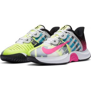 Nike Court Air Zoom GP Turbo Dames