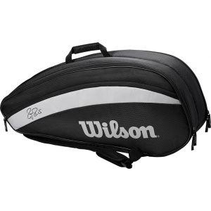 Wilson Federer Team 6 Pack