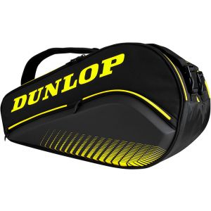 Dunlop Thermo Elite Black/Yellow