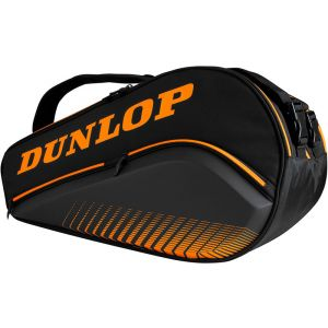 Dunlop Thermo Elite Black/Orange