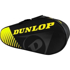 Dunlop Thermo Play Black/Yellow