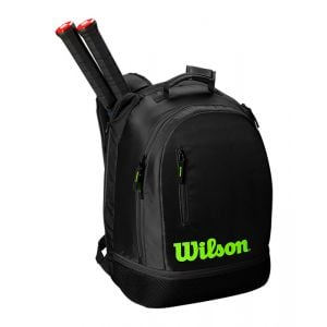 Wilson Team Backpack Black