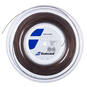 Babolat RPM Power 200M Brown