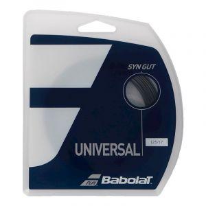 Babolat Synthetic Gut 12M Black