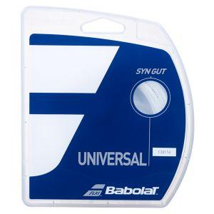 Babolat Synthetic Gut 12M White