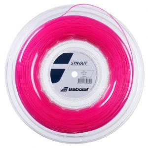 Babolat Synthetic Gut 200M Pink