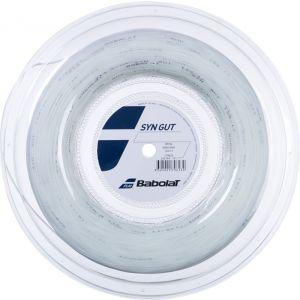 Babolat Synthetic Gut 200M White