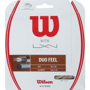 Wilson Duo Feel Element 1.25 & NXT 1.30