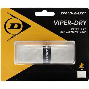 Dunlop D Tac Viper Dry Basisgrip 1 St. Wit