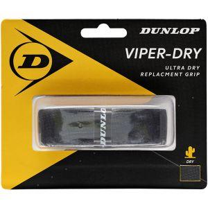 Dunlop D Tac Viper Dry Basisgrip 1 St. Zwart