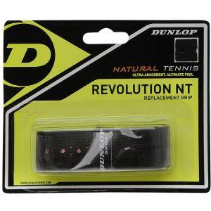 Dunlop D Tac NT 1.8 mm Basisgrip 1 St. Zwart