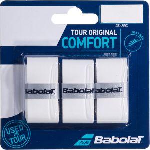Babolat Tour Original 3 St. Wit