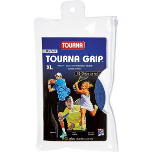 Tourna Overgrip 10 St.