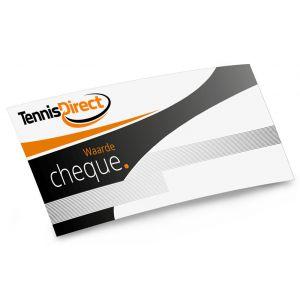 TennisDirect Waardebon € 7,50