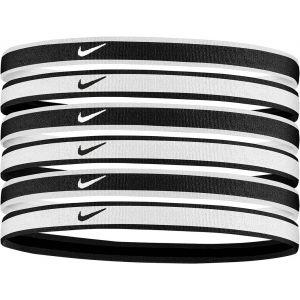 Nike Tipped Swoosh Sport Headbands 6 St. 2.0
