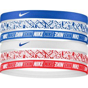 Nike Printed Headbands 6 St.