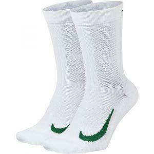 Nike Court Multiplier Cushioned 2 Pack Sokken