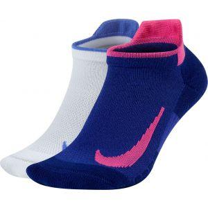 Nike Court Multiplier Max No-Show Sokken